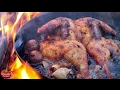 Epic Fried Whole Chicken Feat MrRamsay The Owl