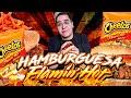Download  Hamburguesa Con Cheetos Flaming Hot Y Pollo Frito MP3,3GP,MP4
