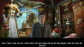 [2] Sherlock Holmes and the Hound of the Baskervilles Walkthrough