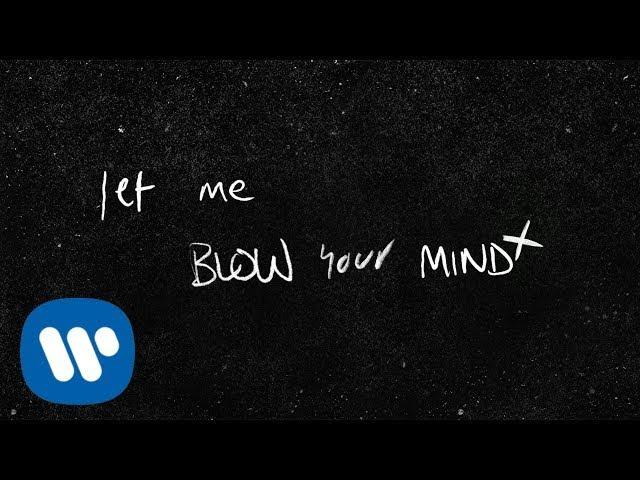 Ed Sheeran, Chris Stapleton & Bruno Mars - BLOW (Lyric Video)