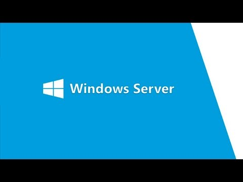 14 Windows Server 2012 Tutorial - MBR and GPT Disks Configure