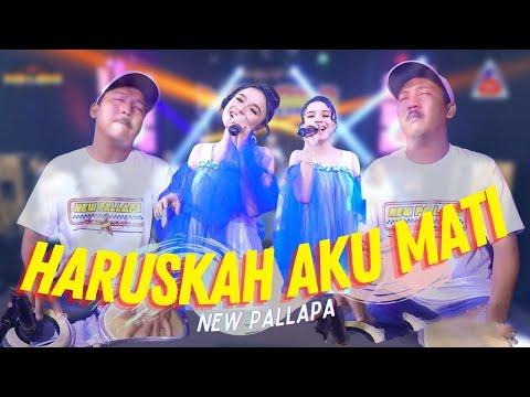 Download Lagu Tasya Rosmala Haruskah Aku Mati Mp3