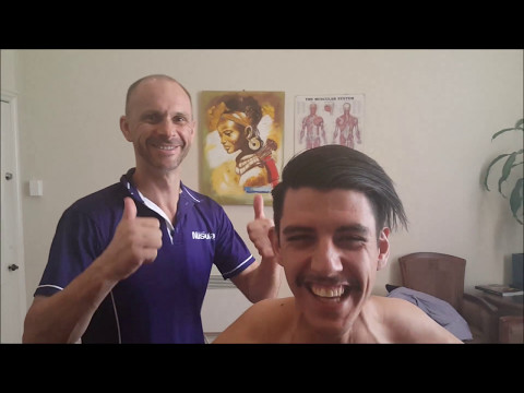 Mid Back Pain | ThoracoLumbar Junction Treatment | Melbourne Muscular Therapies