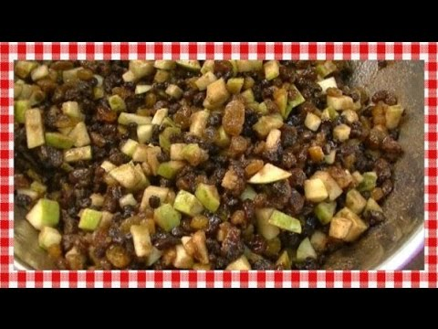 Vegetarian Mincemeat Recipe ~ Noreen's Kitchen