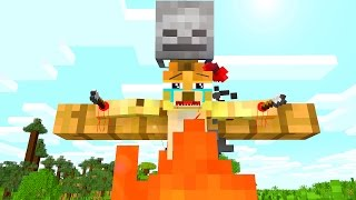 Minecraft Life - Craftronix Minecraft Animation