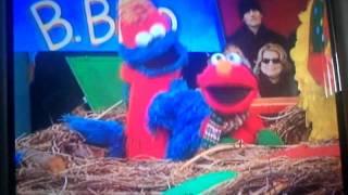 Singing Sesame Street