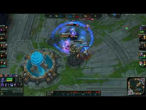 The Power of Full Tank Shen
