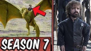 The Tyrion Theory That Might Come True In Season 7! (Game of Thrones)