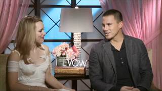 Channing Tatum: I've Broken Up with Two Girls on Valentine's Day