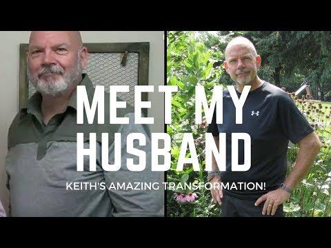 Meet My Husband - Inspiring Weight Loss!