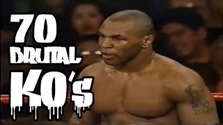 70 BRUTAL KNOCKOUTS!!! (FULL VIDEO).