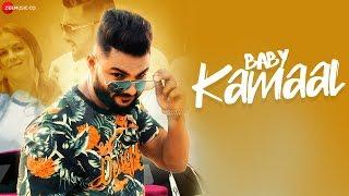 Baby Kamaal - Official Music Video | Adam | Razi Abbaz