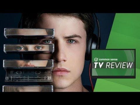 13 Reasons Why (Season 1): Series Review