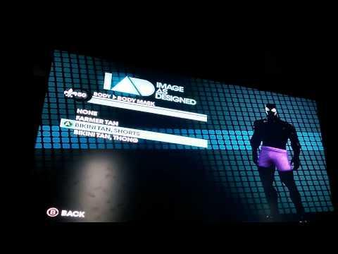 Saints Row 3 Create Venom (Flash Thompson Part 1