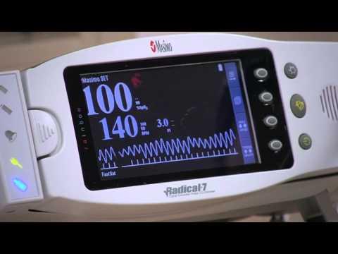Pulse Oximetry for CHD Screening for Parents (Spanish version) | Children's National Medical Center