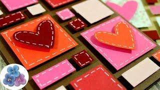 Tarjetas de Amor: En este vídeo vemos cómo hacer tarjetas de San Valentín con recortes y reciclaje de papel de scrapbook. Prepara ya tus tarjetas de San Valentin con tiempo y regálalas a esas personas especiales para ti ENGLISH version: https://www.youtube.com/watch?v=iZ_8j6bVAmU&list=PLB_gD3DLw8gRLKGmthRBfDlU6bgZcN-ZZ Mi otro canal: http://www.youtube.com/channel/UCjG__mRy91q2pSa0flcsxyA?sub_confirmation=1 SUSCRÍBETE AQUI! http://www.youtube.com/user/PinturaFacil?sub_confirmation=1 ------------------- MIS CANALES: Pintura Fácil Scrap y Manualidades:  http://www.youtube.com/channel/pinturafacil?sub_confirmation=1 Mathies TV: https://www.youtube.com/channel/UC-vUuVMFrdybdct9ZFtlhCw?sub_confirmation=1 Handy 2 Sisters: http://www.youtube.com/user/PinturaFacil?sub_confirmation=1 ------------------- REDES SOCIALES GOOGLE +: https://plus.google.com/+PinturaFacil COMMUNITY: https://plus.google.com/u/0/b/114712022234444959262/communities/116339034250520213767 FACEBOOK: https://www.facebook.com/PinturaFacil TWITTER: https://twitter.com/#!/pinturafacil PINTEREST: http://pinterest.com/mathieldc/ Instagram: http://instagram.com/pinturafacilmathie/ WEB: http://www.pinturafacilparati.com/ ------------------- VIDEOS RELACIONADOS: Tarjeta de San Valentin mensajes de amor: https://www.youtube.com/watch?v=gElKdUic-rw&index=3&list=PLPW20nn_RpKr0owXCq_HxRyV-et1DtJzO Tarjeta de amor en forma de corazón vintage: https://www.youtube.com/watch?v=-eEz_-1TUmA&index=2&list=PLPW20nn_RpKr0owXCq_HxRyV-et1DtJzO Tarjetas de San Valentin corazones de botón: https://www.youtube.com/watch?v=aO4WqFqSykI&list=PLPW20nn_RpKr0owXCq_HxRyV-et1DtJzO Tarjetas de amor de corazón patchwork: https://www.youtube.com/watch?v=b4hRpqGClns&list=PLPW20nn_RpKr0owXCq_HxRyV-et1DtJzO Tarjetas de amor con sobrecitos: https://www.youtube.com/watch?v=trk34hUrxUk&list=PLPW20nn_RpKr0owXCq_HxRyV-et1DtJzO Tarjeta de San Valentin con corazón con flores: https://www.youtube.com/watch?v=NDNhg0g4b6Q&index=1&list=PLPW20nn_RpKr0owXCq_
