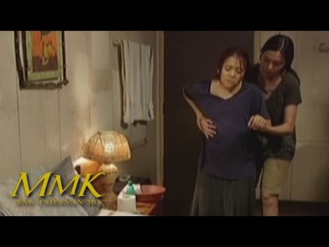 MMK Episode: Caregiver Mistress