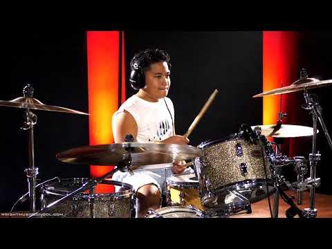 Xxx Mp4 Wright Music School Jet Rimaputa Red Hot Chili Peppers Hump De Bump Drum Cover 3gp Sex