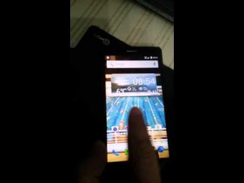 Mlais M7 Plus Touch Screen Problems