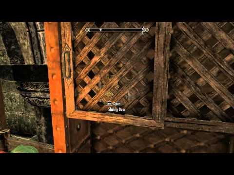 Skyrim Solitude Proudspire Manor 2.0 Modification Guide#2