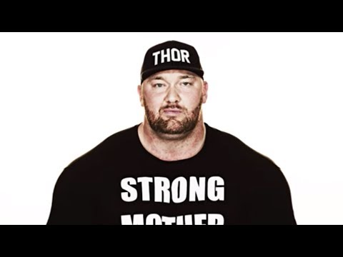 2018 Arnold Strongman Classic | Athlete Preview / 8K