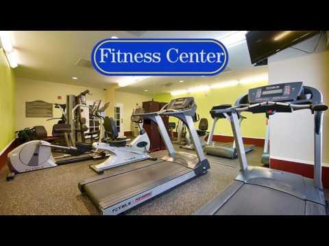 BEST WESTERN PLUS Airport Inn & Suites - North Charleston, SC