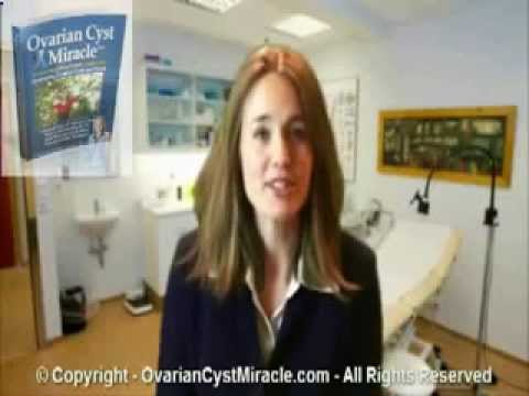 Ovarian Cyst Treatment - Complex Ovarian Cysts