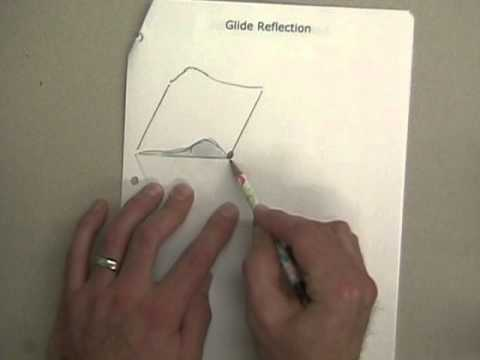 7.2 Tessellation Moves Glide Reflection