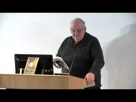 Les A Murray Poetry Reading - Part 1