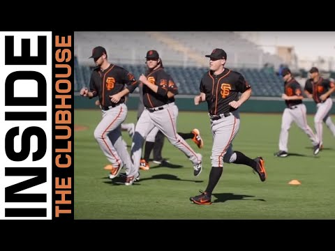 Inside the Clubhouse: The System