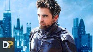 ¿Por Qué Robert Pattinson Podría Ser El Mejor Batman?