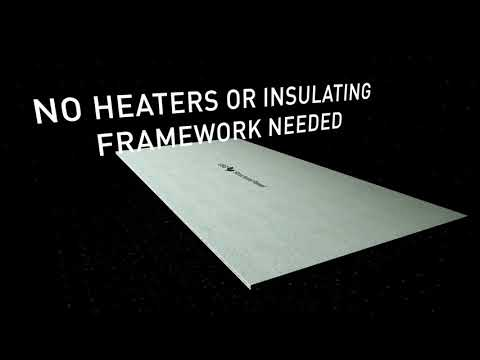 Benefits of Using USG Structural Panels in Winter Weather