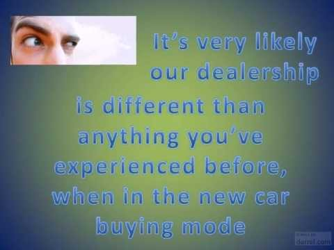 New and Used Cars in Georgetown TX an Automobile Dealership Review