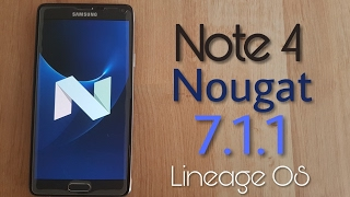 S8 Rom For Note 4 N910c
