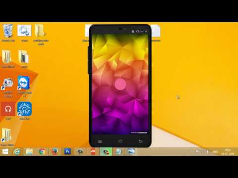 How to find the Android Version Of An Android Mobile Telugu