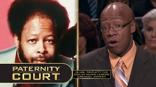Man Thinks Famous Singer Is Dad, Siblings Say He's After Royalties (Full Episode) | Paternity Court