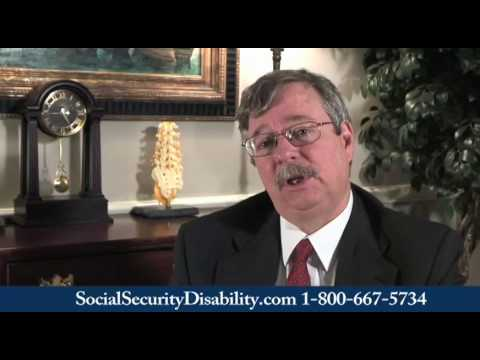 California- SSDI Attorney - Medical Benefits - Social Security Disability - SSD / SSI - CA