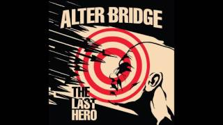Alter Bridge - Island Of Fools