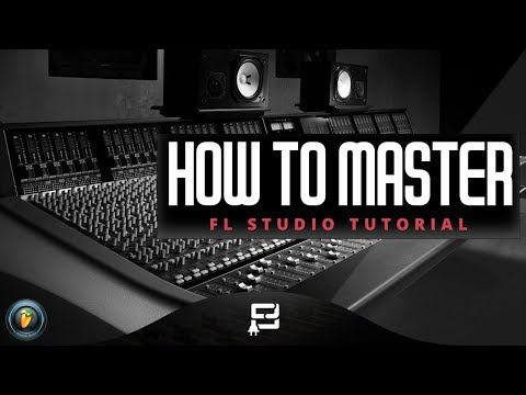 How To Master Your Beats On FL Studio Using Maximus | How To Master Professionally