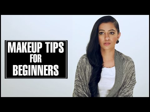 7 Most Useful MAKEUP TIPS & TRICKS For Beginners