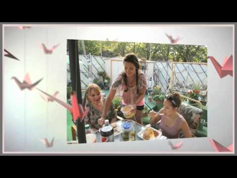 Teresa's 50th Birthday Photo Video Montage