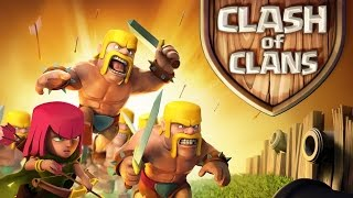 Clash Of Clans: Clan Wars Recap - Episode 3: Spinning Giants Vs. Adtp