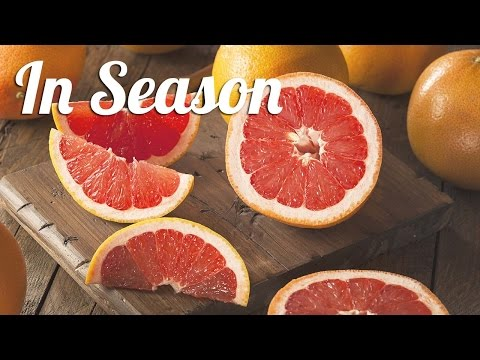 3 Grapefruit Recipes | In Season
