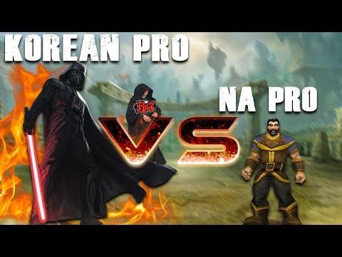 How Korean Solo Queue creates GODS while NA solo queue creates peasants