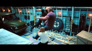 Fast & Furious 6 - TV Spot: