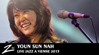 Youn Sun Nah Momento Magico Empty Dream LIVE HD