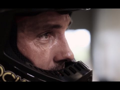 Simon Tabron Shredding BMX Vert at Tony Hawk's Ramp | Get It, Ep. 2
