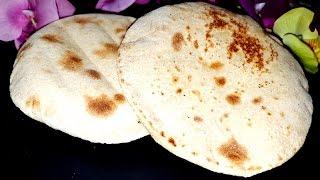 How To Make Tandoori Roti In Toaster | Tandoori Roti Recipe On Tawa At Home | Tawa Tandoori Toti