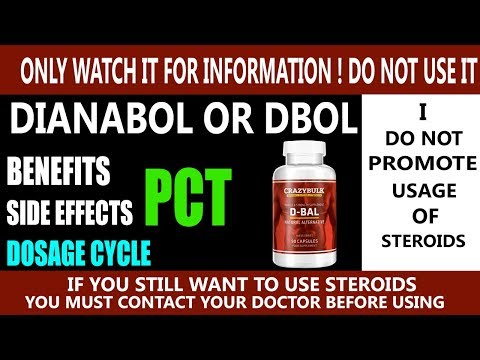 what is dianabol in hindi | How Does It Work | Benefits, Side Effects, Dosage And Pct Of Dianabol