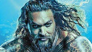 Aquaman | official trailer 1 (2018)